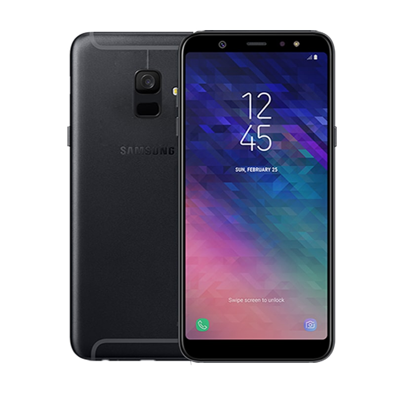 Thay ic wifi samsung a6, a6 plus