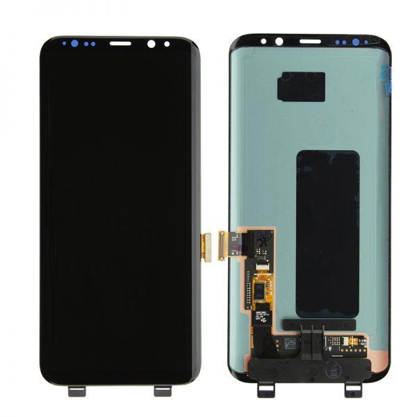 Mặt kính, màn hình Samsung S8 Plus dùng để thay thế cho khách hàng.