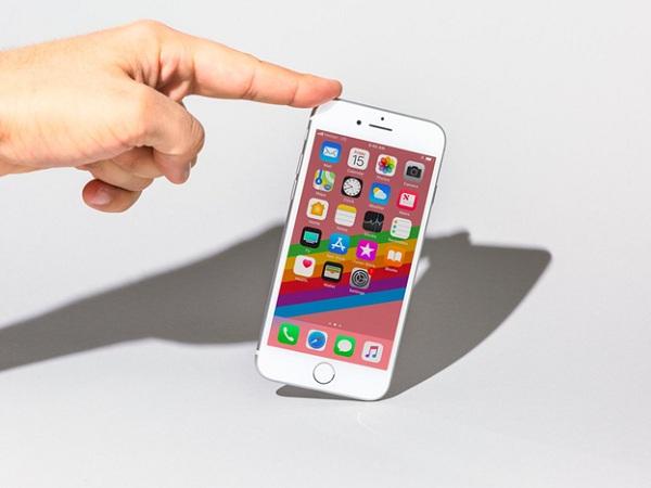 Sửa iPhone lỗi sóng nhanh tại cửa hàng CareMobile