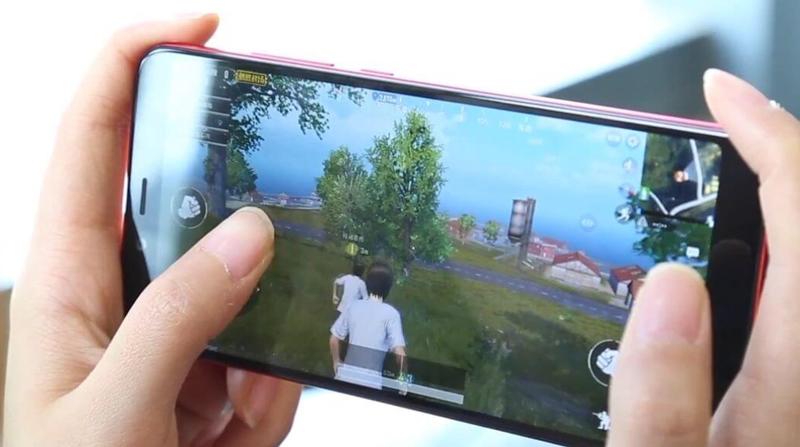 Thay chan sac Xiaomi Mi 6X