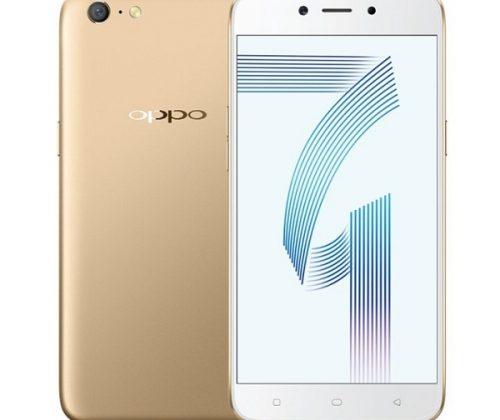 Thay pin Oppo 1