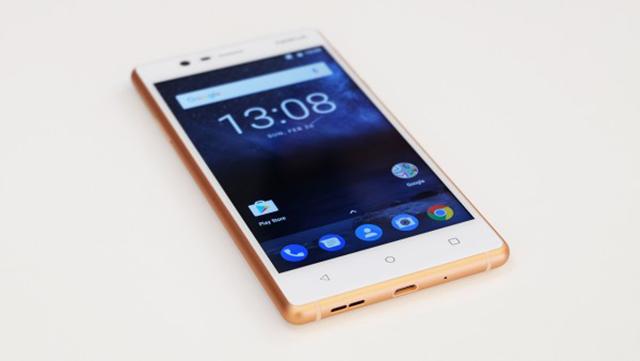Dịch vụ thay mic điện thoại Nokia uy tín, chính hãng