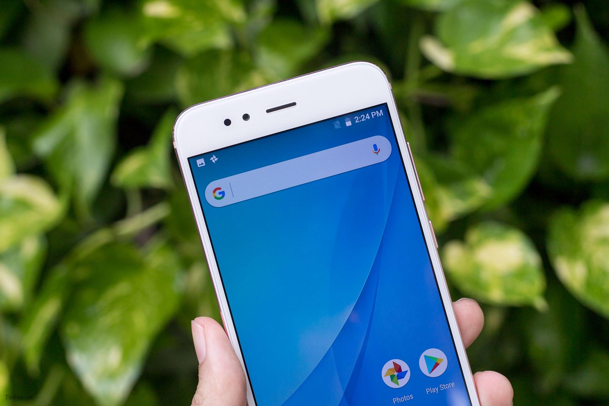 Thay mặt kính cảm ứng Xiaomi Mi A1 ở đâu đảm bảo được chất lượng?
