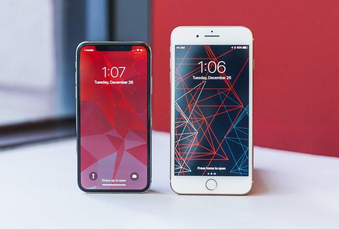 Điện thoại iPhone 9