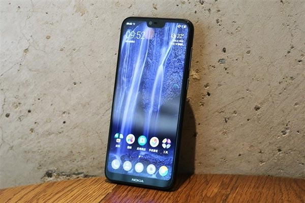 Dịch vụ thay mặt kính Nokia X5 khi bị vỡ kính