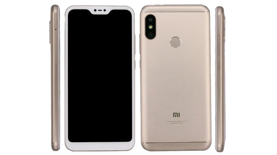 Dịch vụ thay màn hình Xiaomi Mi A2 Lite khi bị lỗi màn