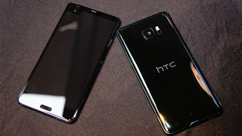 HTC U Play: Được giới trẻ lựa chọn khá nhiều