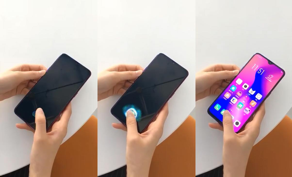 Tùy vào mức độ hư hỏng có thể chỉ cần thay mặt kính hoặc phải thay màn hình Oppo R17