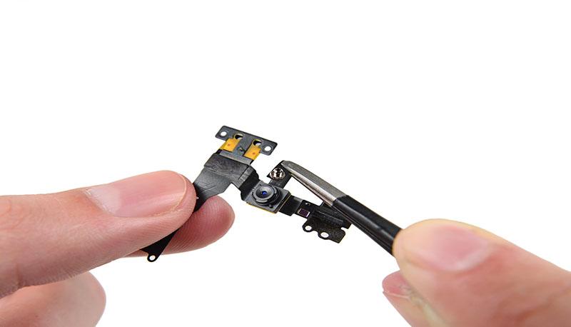 Dịch vụ thay camera trước iPhone 5S