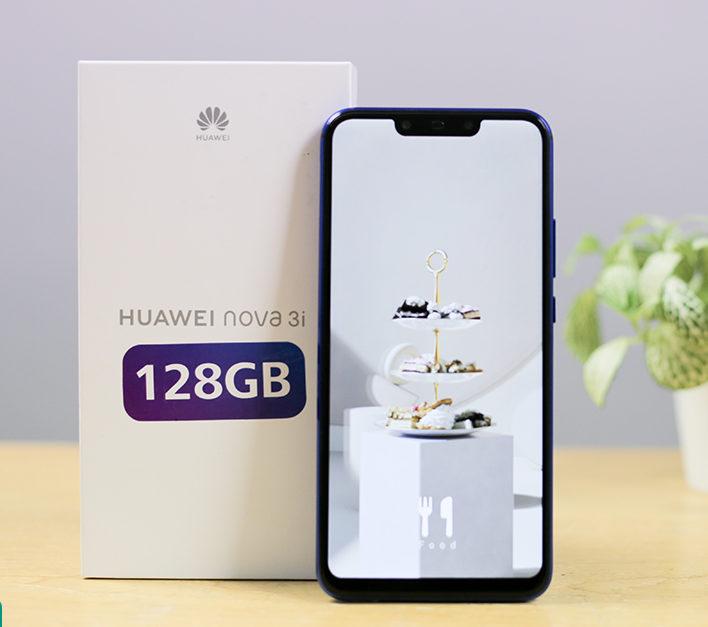 Thay pin Huawei 3I: Pin điện thoại đang chiếm lĩnh sự ưa thích của tuổi trẻ