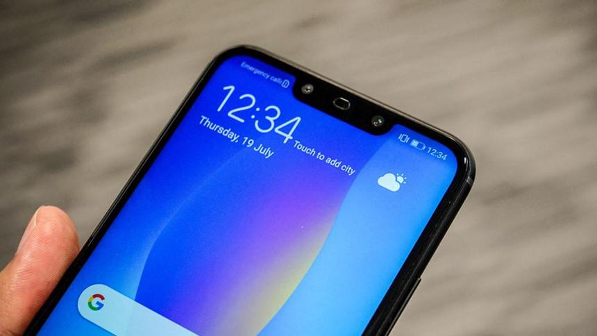 Dấu hiệu hỏng pin, lỗi pin Huawei Nova 3i khá dễ nhận biết