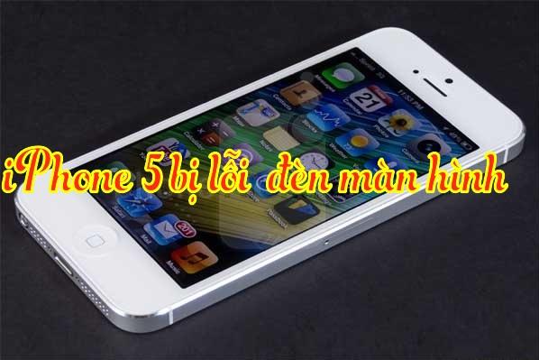 Trung tâm Caremobile nhận sửa iPhone 5, 5s lỗi đèn màn hình uy tín, chất lượng nhất.