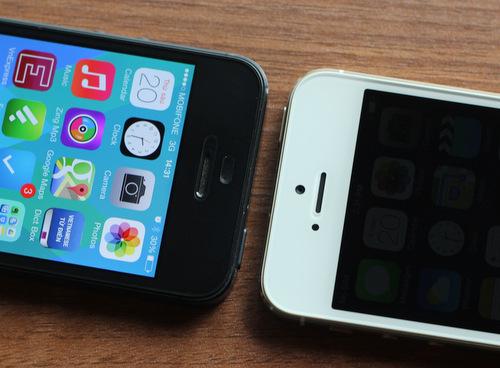 Xuất phát từ nhiều nguyên nhân có thể gây hỏng camera iPhone 5s