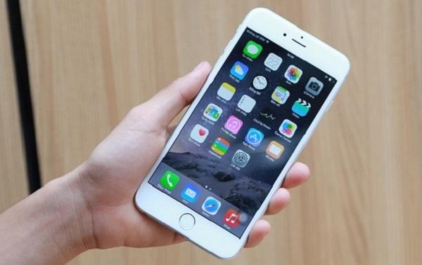 Sau khi sửa iPhone 6 mất đèn màn hình: Caremobile cam kết không bị lỗi lại và máy trở lại bình thường.