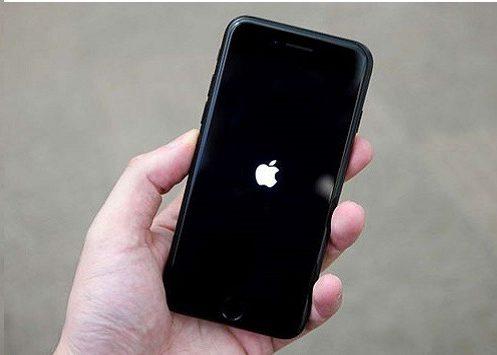 Hiện tượng iPhone 7 treo táo, hiện nay xảy ra khá nhiều
