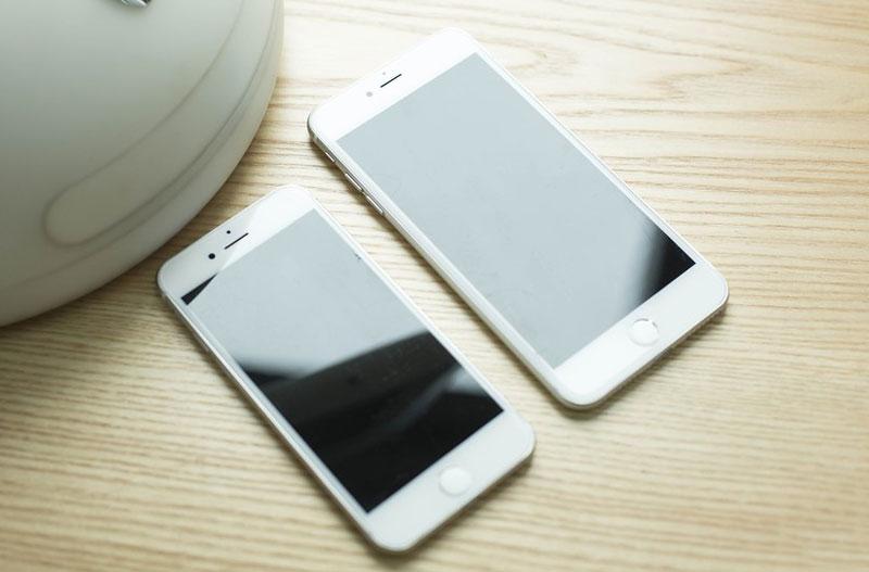 Thay pin iPhone 7 tại trung tâm uy tín