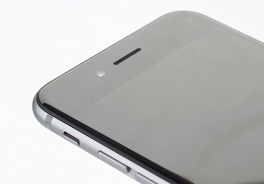 Thay camera trước iPhone 6s, 6s Plus: giới trẻ cần sử dụng nhiều