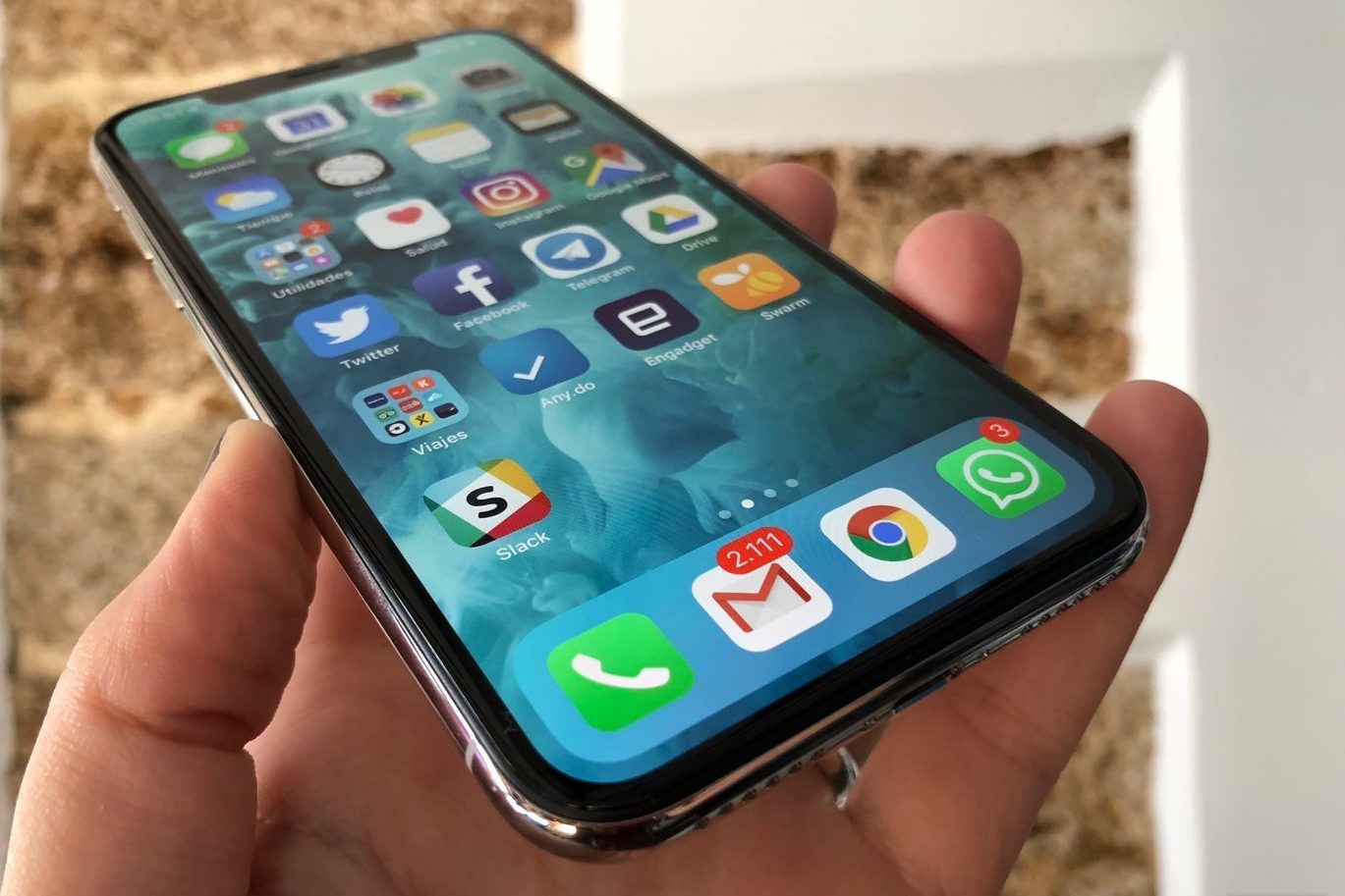 Dịch vụ thay mic iPhone X: Mic Zin, chính hãng Apple tại Caremobile.vn