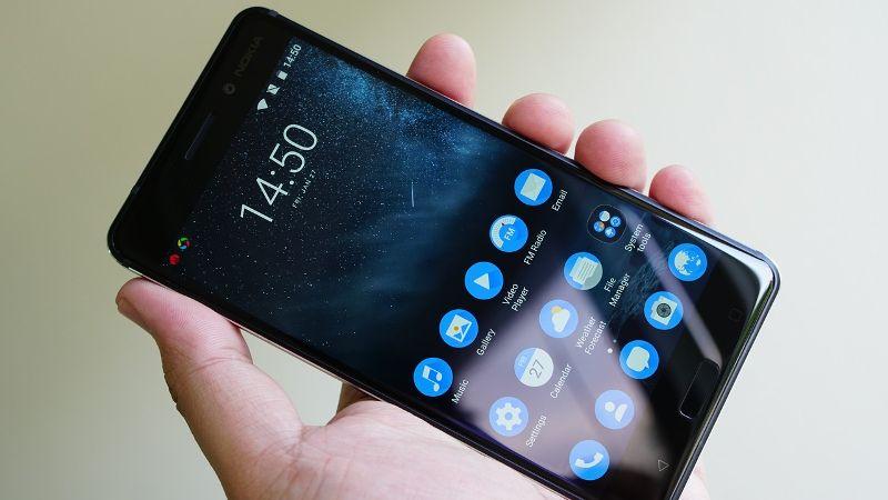 Thay mặt kính Nokia 6: Chất lượng, uy tín, đảm bảo tại trung tâm