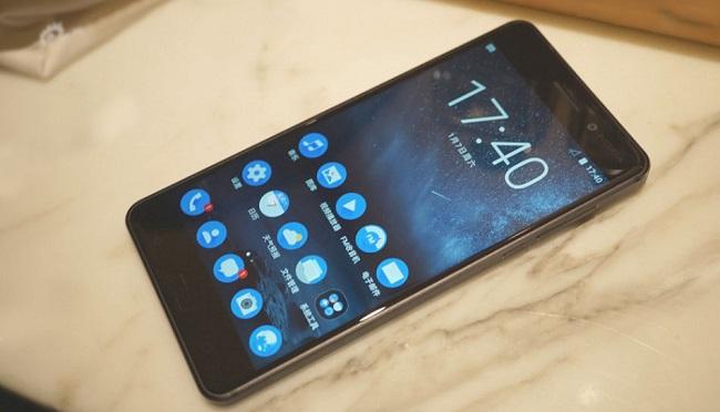 Dịch vụ sửa Nokia 6 không lên nguồn uy tín, chính hãng tại CareMobile.
