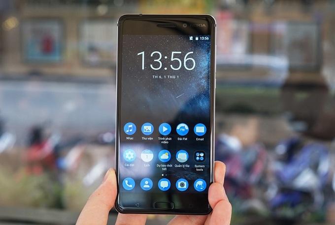 Xuất phát từ nhiều nguyên nhân gây hỏng kính Nokia 6 là chuyện khó tránh khỏi