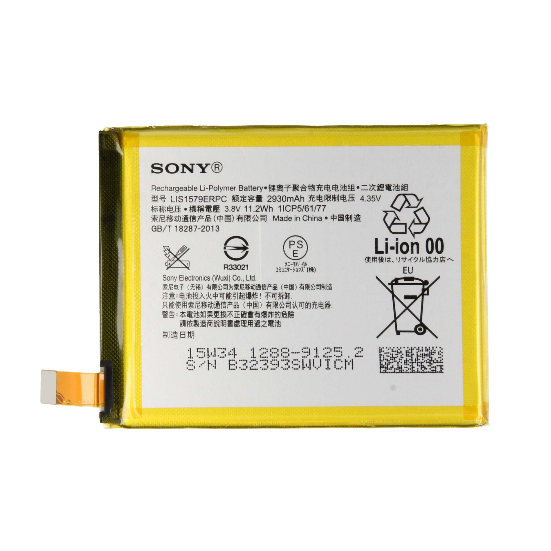 Thay pin Sony Z4: dịch vụ chất lượng đảm bảo