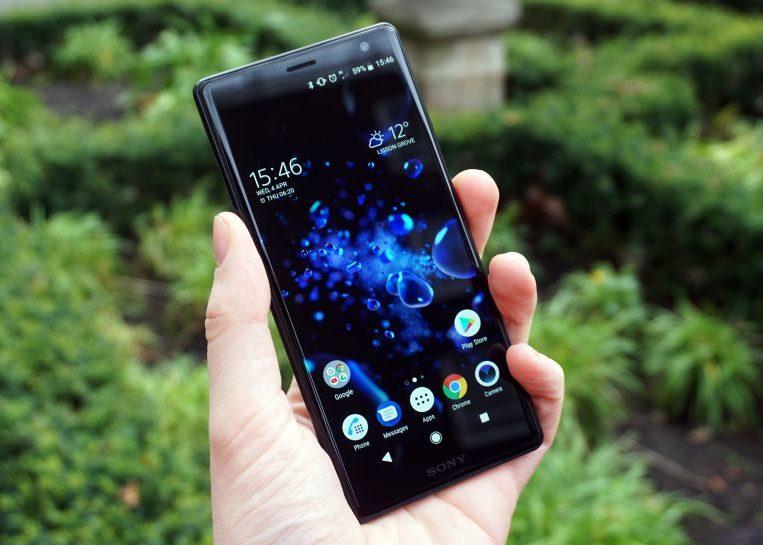 Dịch vụ thay màn hình Sony Xperia XZ3 uy tín, chất lượng tại Caremobile