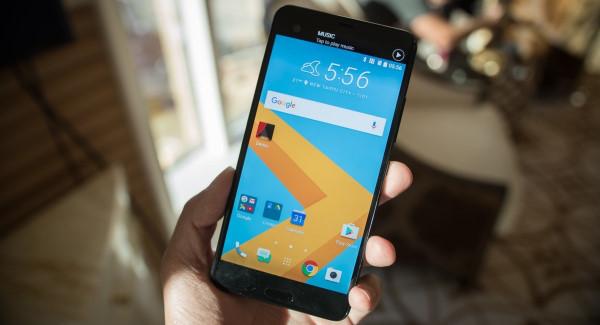 Thay Mặt Kính HTC U Play