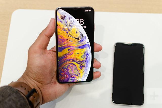 Dấu hiệu nhận biết iPhone XS Max bị hỏng mic rất dễ dàng