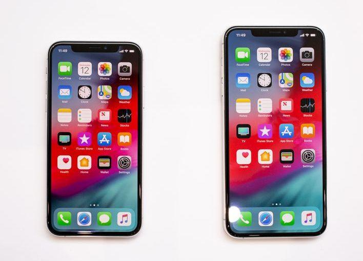 Dịch vụ thay màn hình iPhone XS chuyên nghiệp, giá rẻ tại Hà Nội.