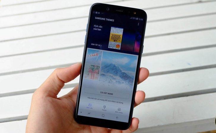Thay màn hình Samsung A9 Star Pro đạt chuẩn chúng tôi mới thu phí dịch vụ khách hàng.