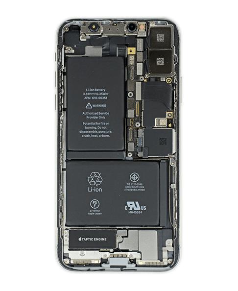 Dịch vụ thay pin iPhone XS & các model iPhone giá rẻ.
