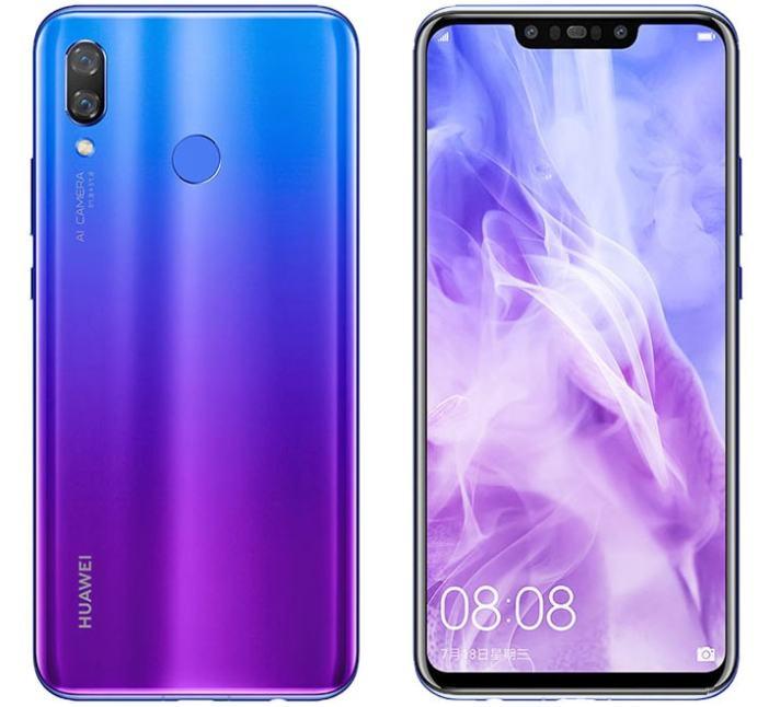 Huawei-Nova-Y9 2019