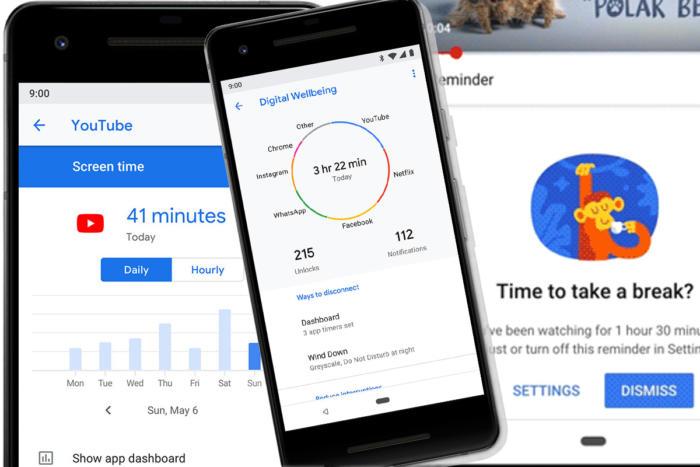 Các model Xiaomi được cập nhật Android 9 Pie