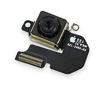 camera iPhone XR chính hãng