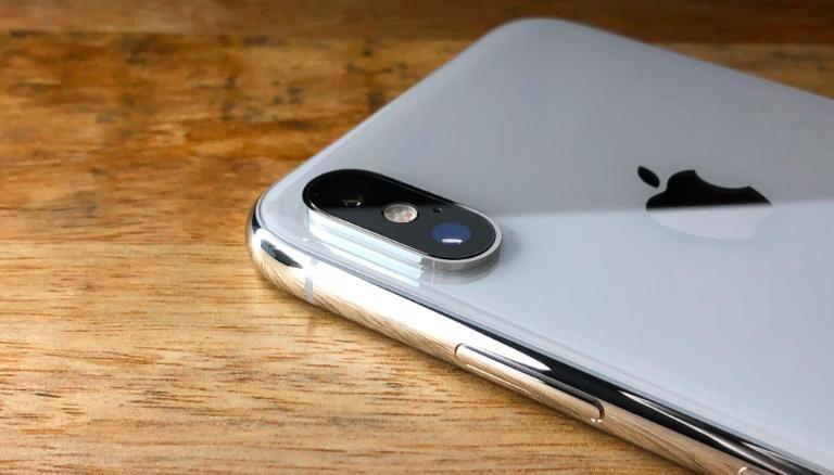 Camera iPhone XS, XS Max được nâng cấp, cải tiến mạnh mẽ