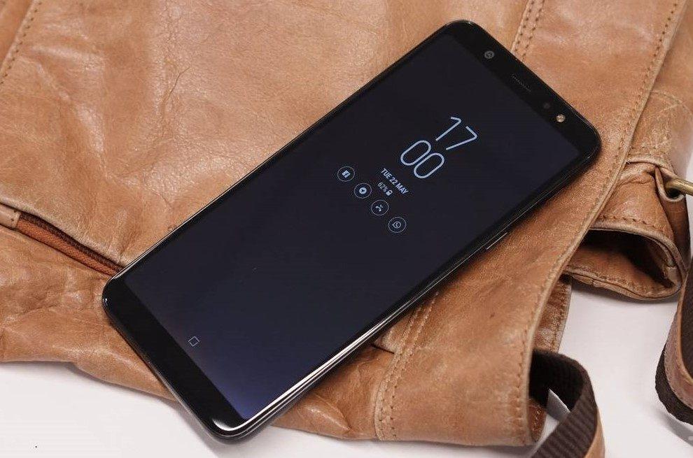 Caremobile có nhận thay chân sạc Samsung A6s, A8s từ xa