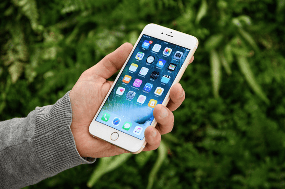 Loa trong iPhone không nghe được và hướng khắc phục triệt để