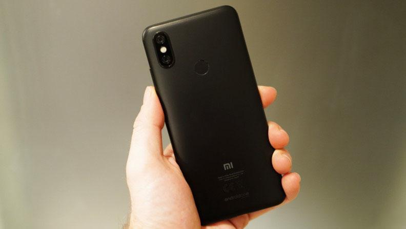 Tiết kiệm pin điện thoại Xiaomi