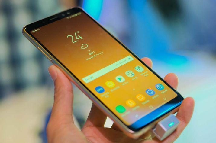 Ghé qua Caremobile để thay pin Samsung chính hãng, giá rẻ.