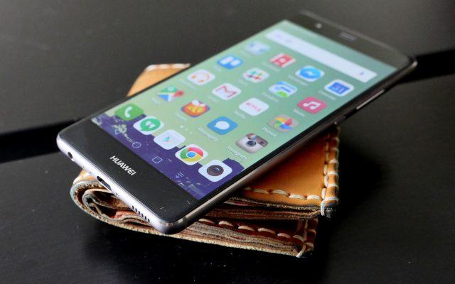 Cần nhận biết là lỗi mic nghe gọi hay mic video Huawei Mate 9