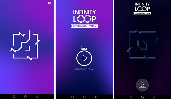 Infinity Loop Premium