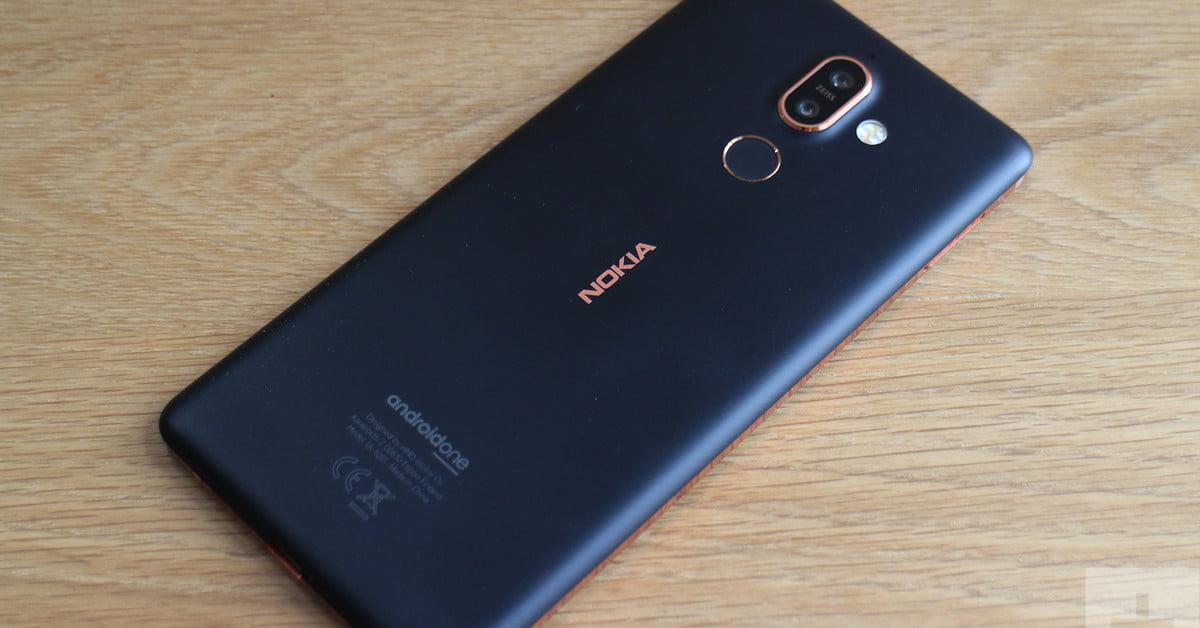 Thay màn hình Nokia 3.1 giá rẻ tại Caremobile