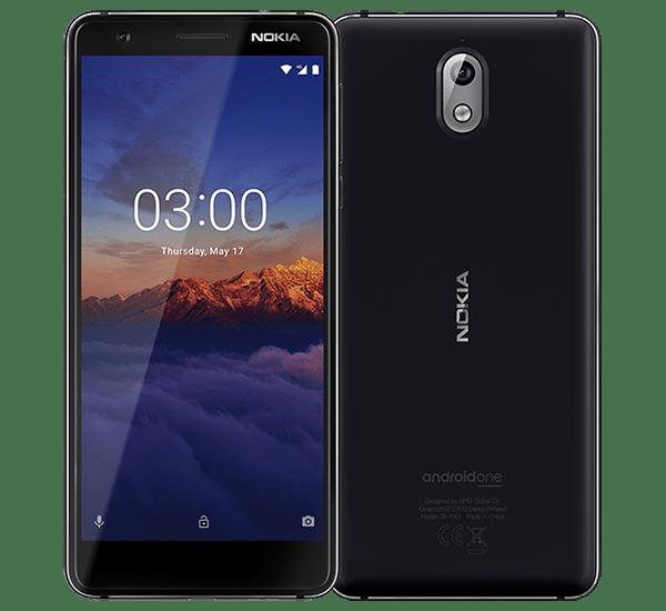 Dịch vụ ép kính Nokia 3.1 lấy ngay tại Caremobile