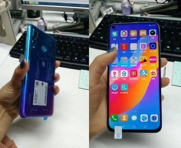 Thay pin Huawei Nova 4 chờ lấy luôn.