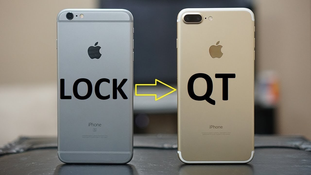 Cần sử dụng sim ghép để đưa iPhone Lock giống như quốc tế